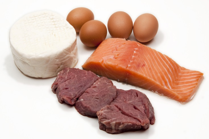 Alimentos lactancia materna