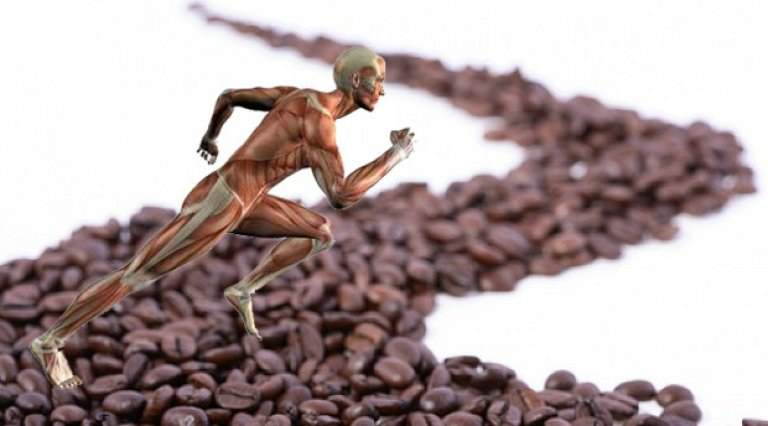 cafeina y deporte