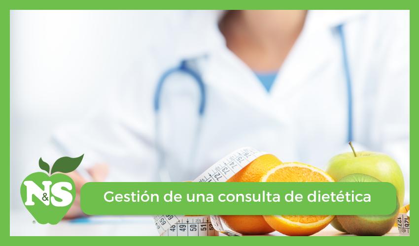 consulta de dietética